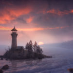 UDK Scene Lighthouse 150x150 - UDK Scene | Lighthouse