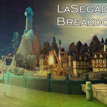 La Segadora - Might and Magic: Heroes VII - Breakdown