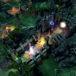 Might Magic Heroes VII Necropolis Campaign Mission 3