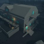 Escape Roof Overview 02 150x150 - From Scratch | CryEngine Level Blockout
