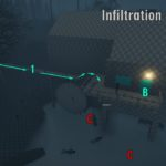 North Infiltration 02a 150x150 - From Scratch | CryEngine Level Blockout