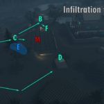 SouthEast Infiltration 02a 150x150 - From Scratch | CryEngine Level Blockout